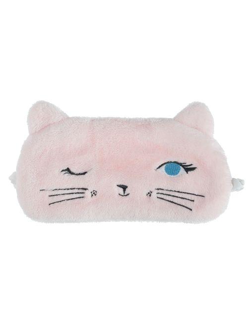 Tapa olho charming cat