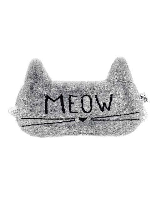 Tapa Olho Poa Meow