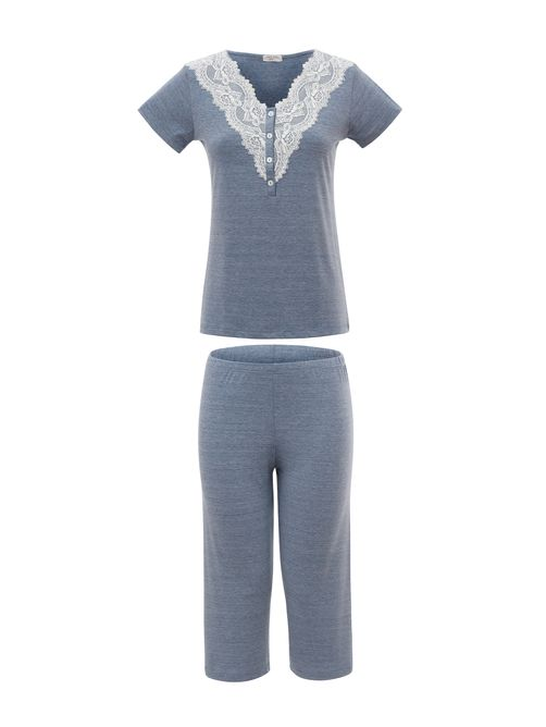 pijama-capri-manga-curta-melina