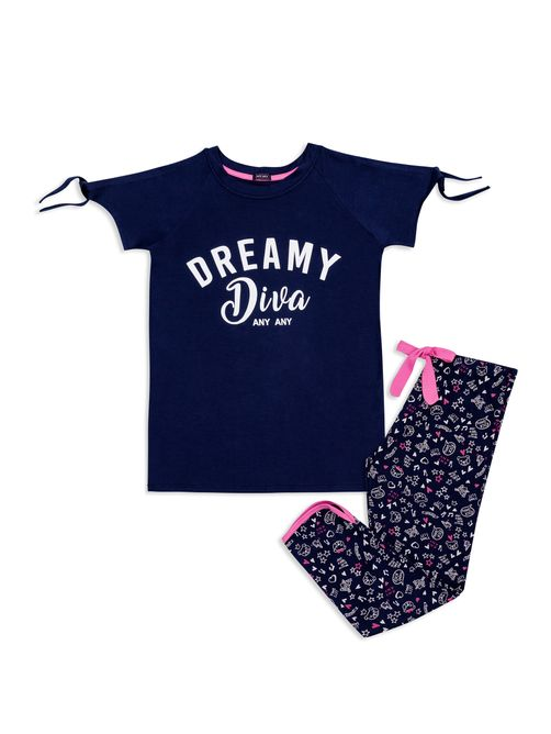 pijama-capri-infantil-little-diva-any-any