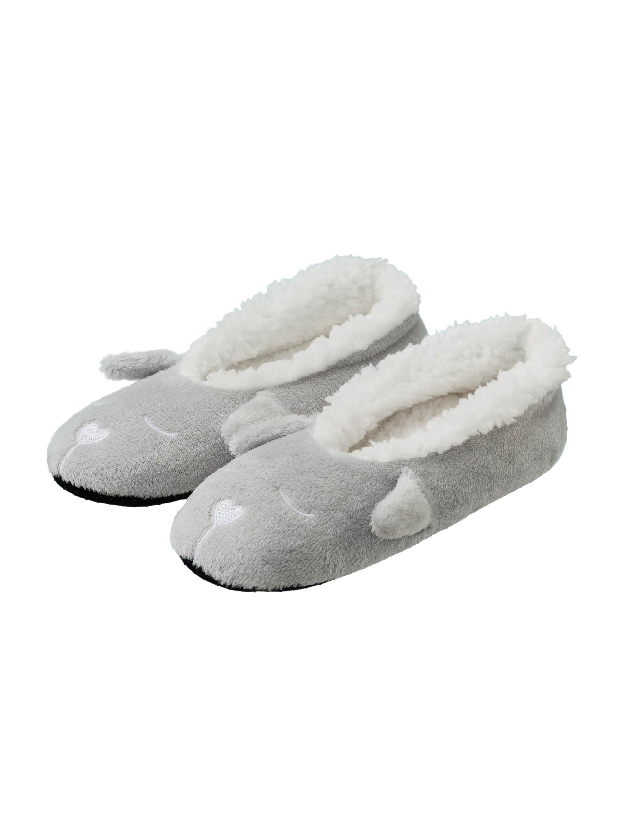 Pantufa-Grey-Dog--Any-Any