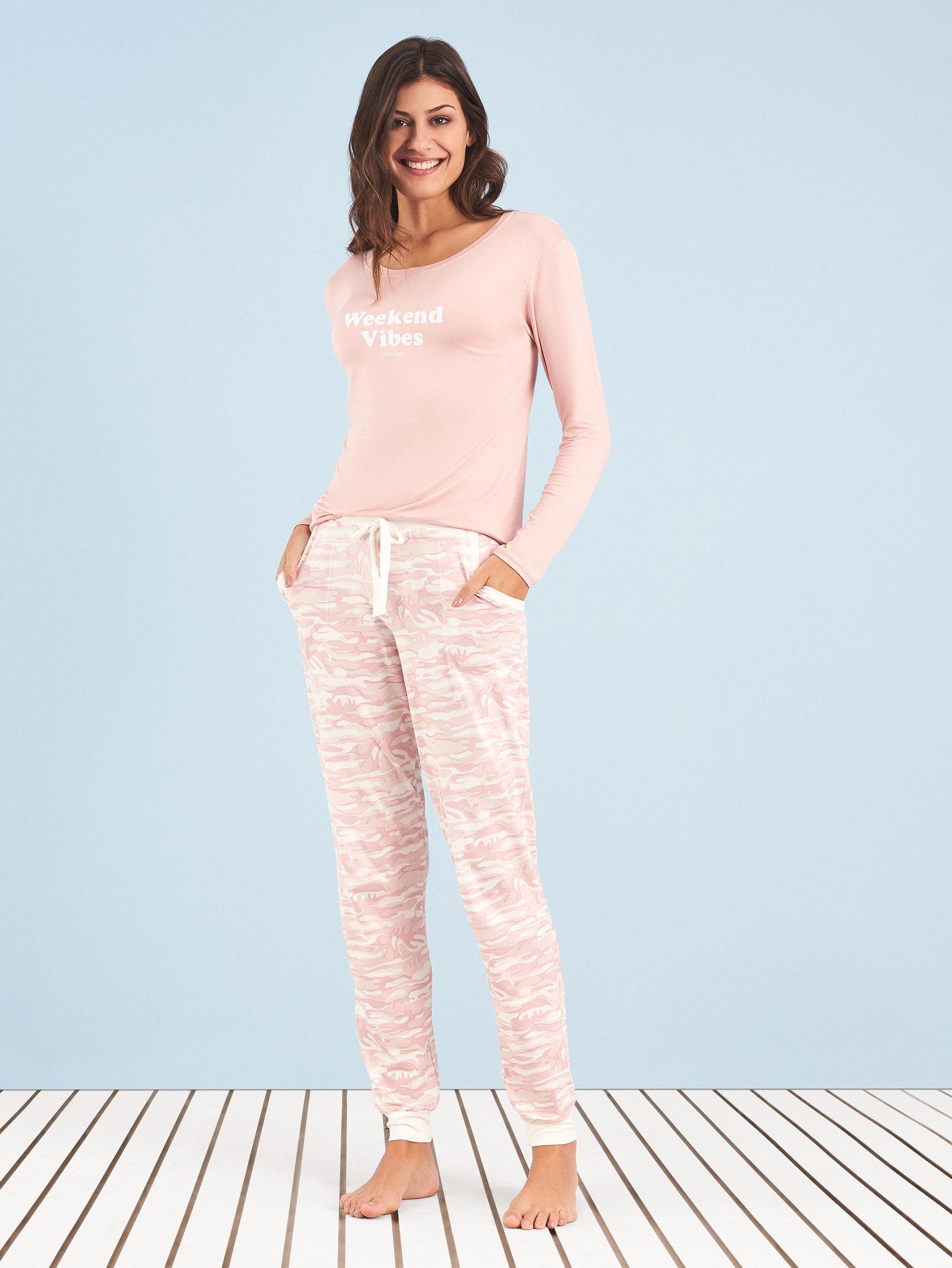 pijama-longo-manga-longa-weekend-vibes