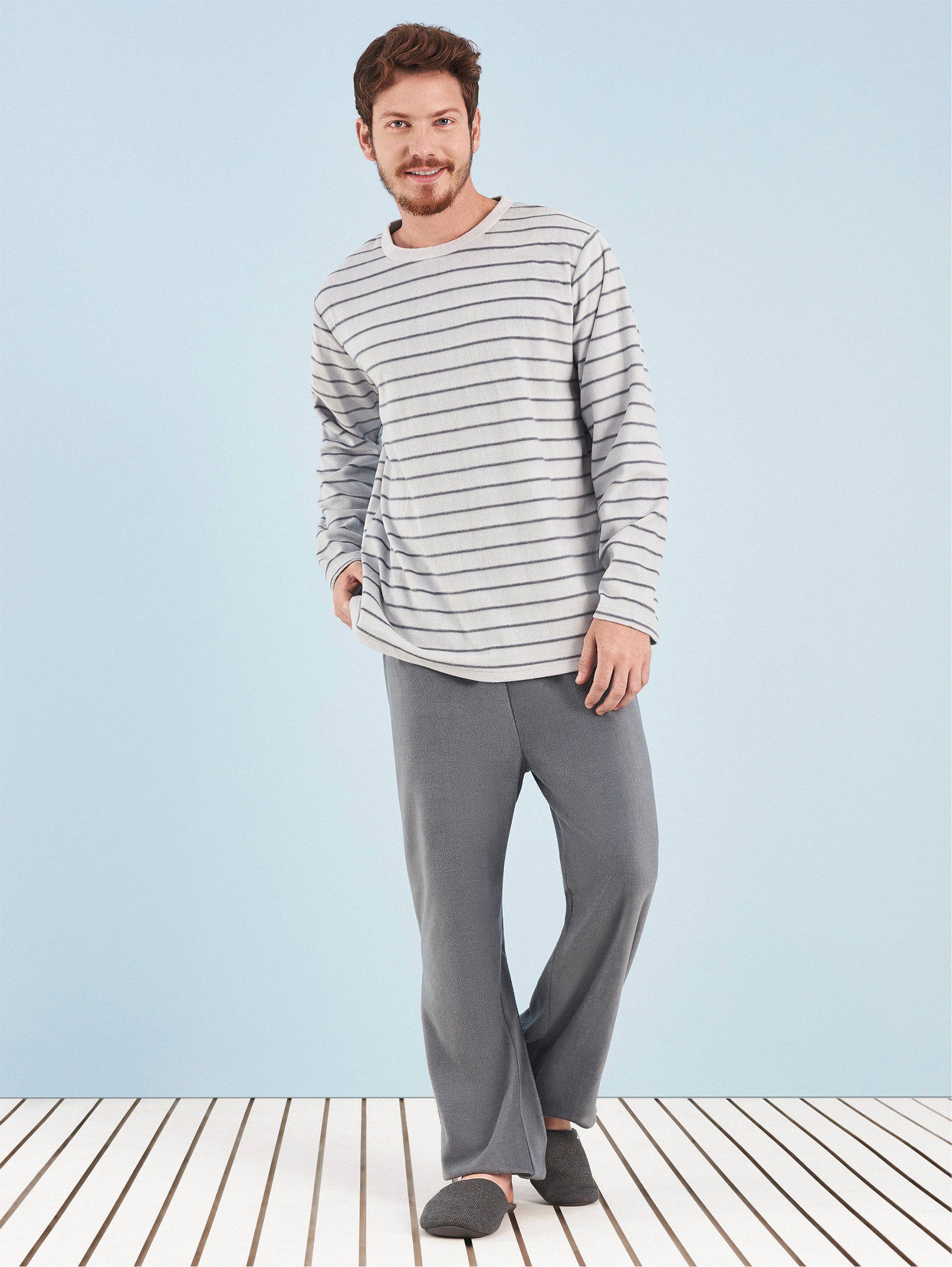 pijama-manga-longa-soft-charlie