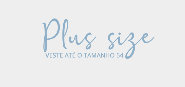 Banner - Pijamas - Plus Size - Mobile