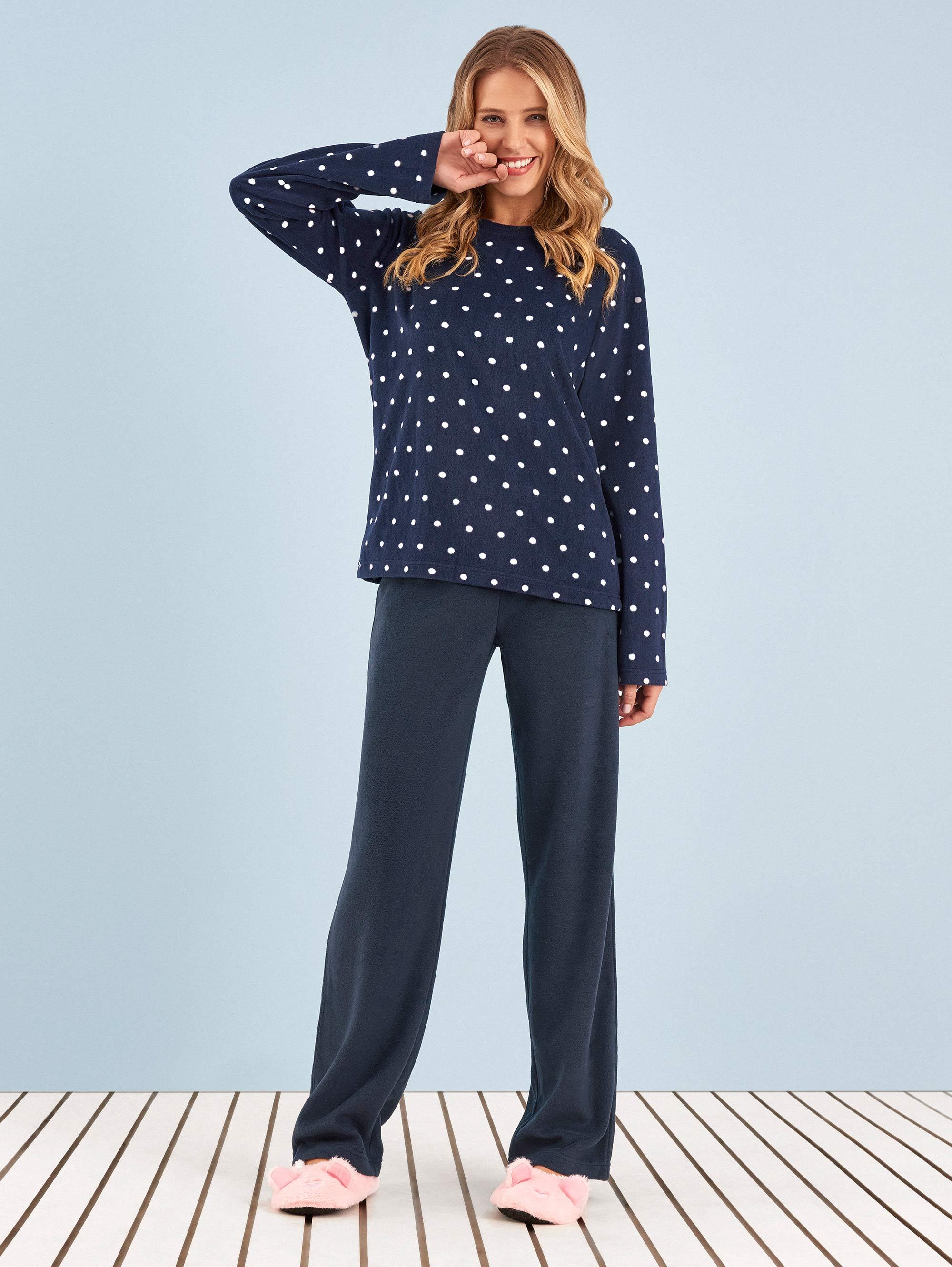 pijama-manga-longa-soft-navy-dots-any-any