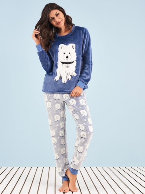 pijama-longo-manga-longa-soft--white-dog-any-any