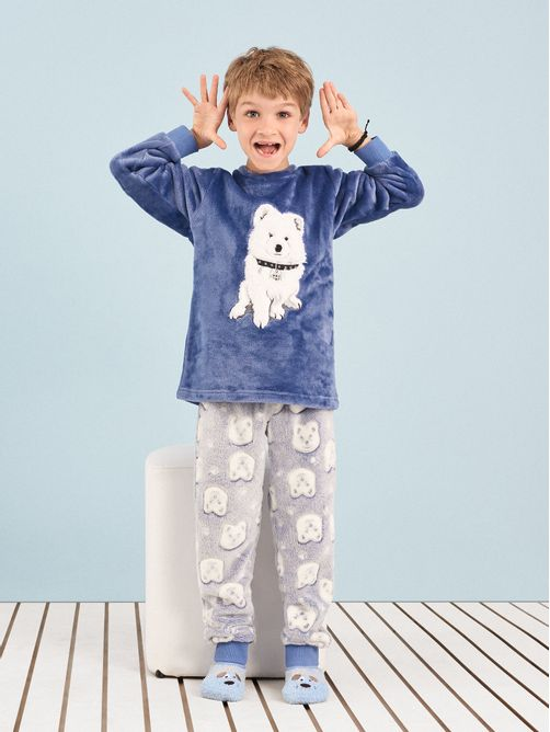 pijama-longo-manga-longa-soft-infantil-white-dog-any-any