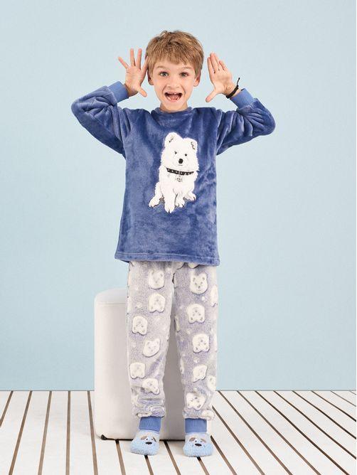 pijama-longo-manga-longa-soft-infantil-white-dog-any-any