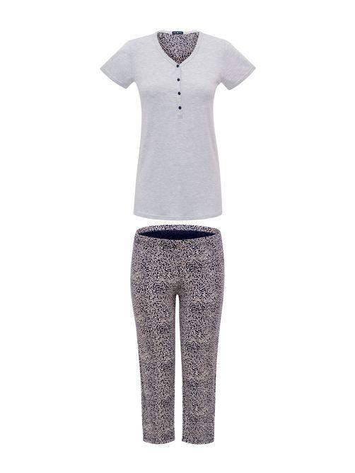 Pijama-Capri-Manga-Curta-Luanda-Any-Any