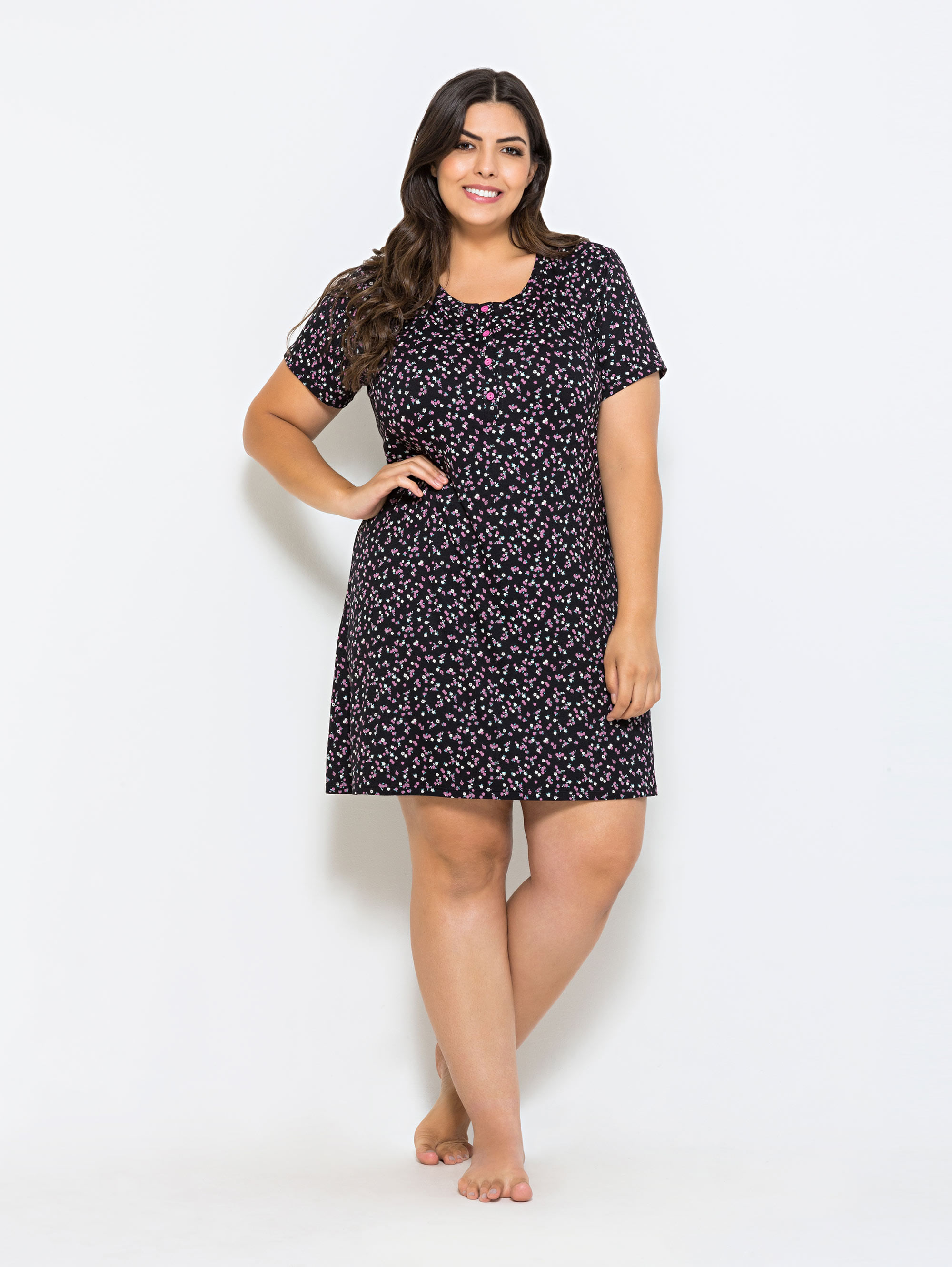 Camisola-Manga-Curta-Plus-Size-Black-Flower-01.03.1241