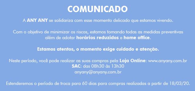 Mobile - Comunicado