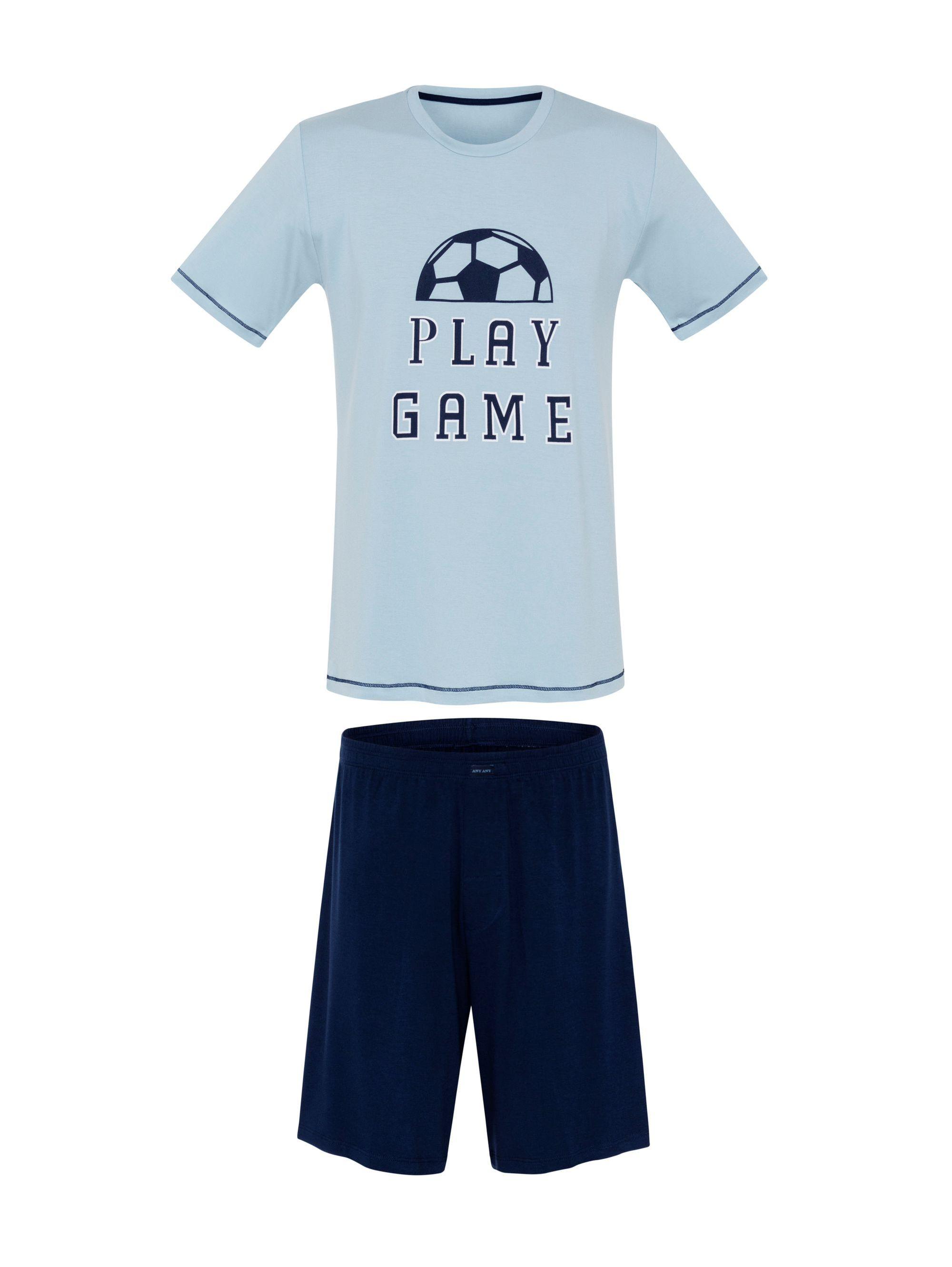 Pijama-Curto-Manga-Curta-Play-Game---04020725