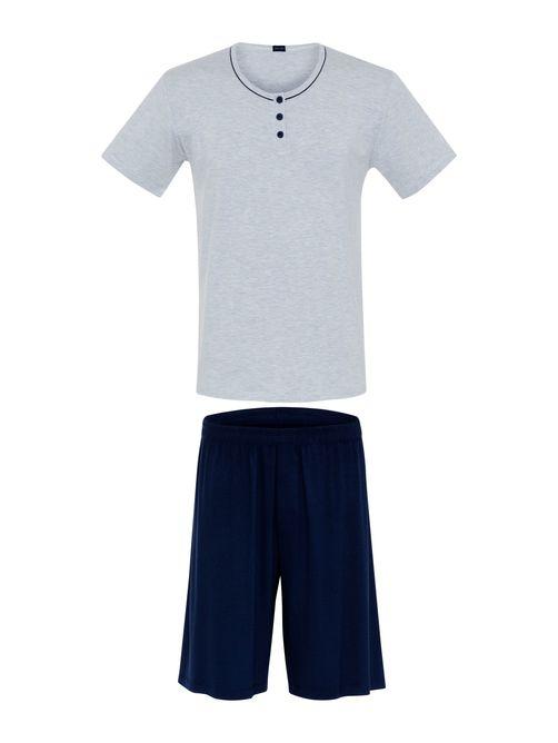 Pijama-Curto-Manga-Curta-Polo-Friso---04020747