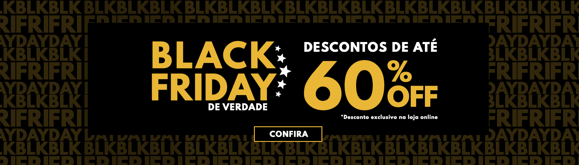 COMECOU Black Friday