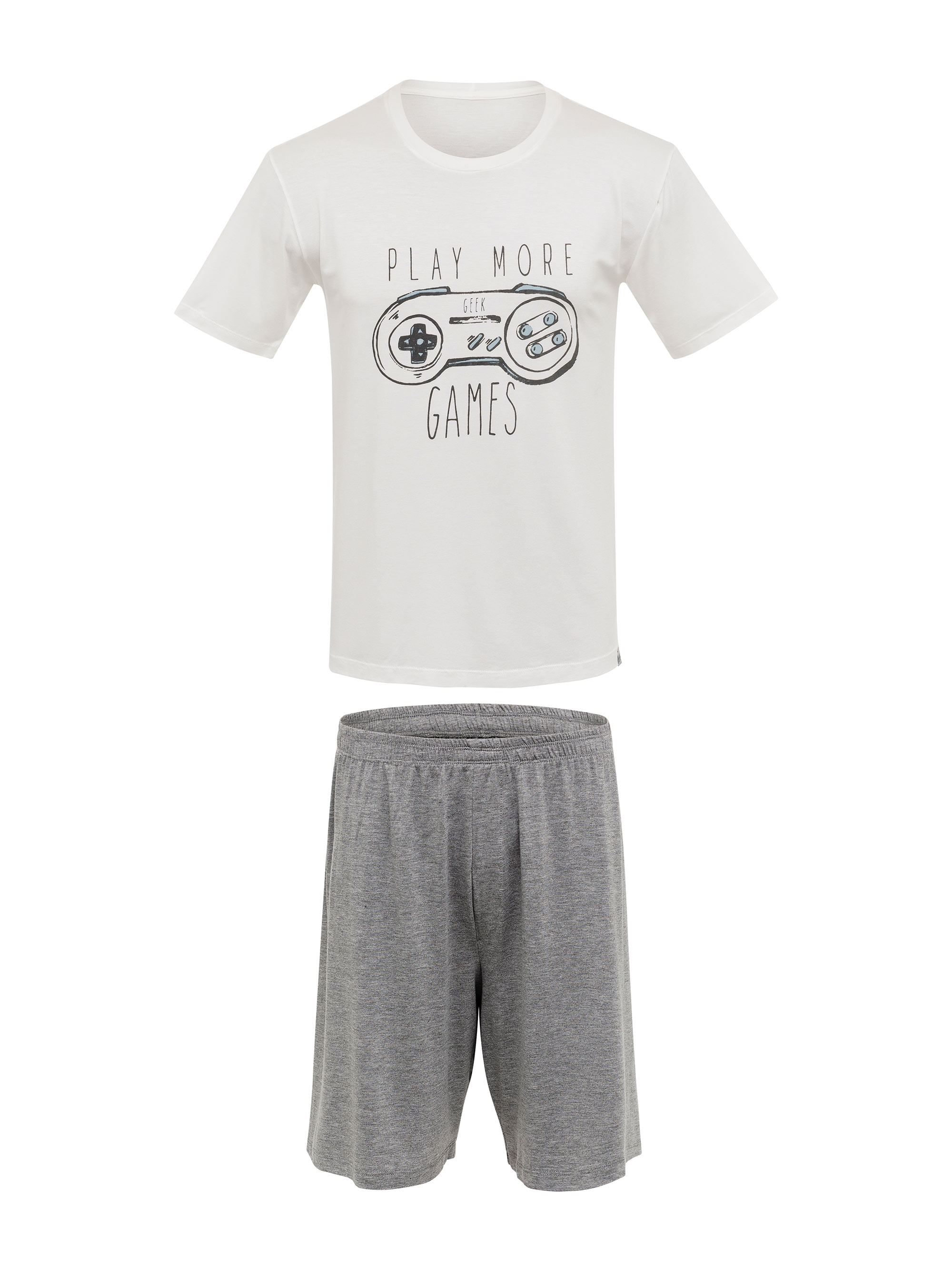 Pijama-Manga-Curta-Masculino-Game-Control---OUT---04.02.0759