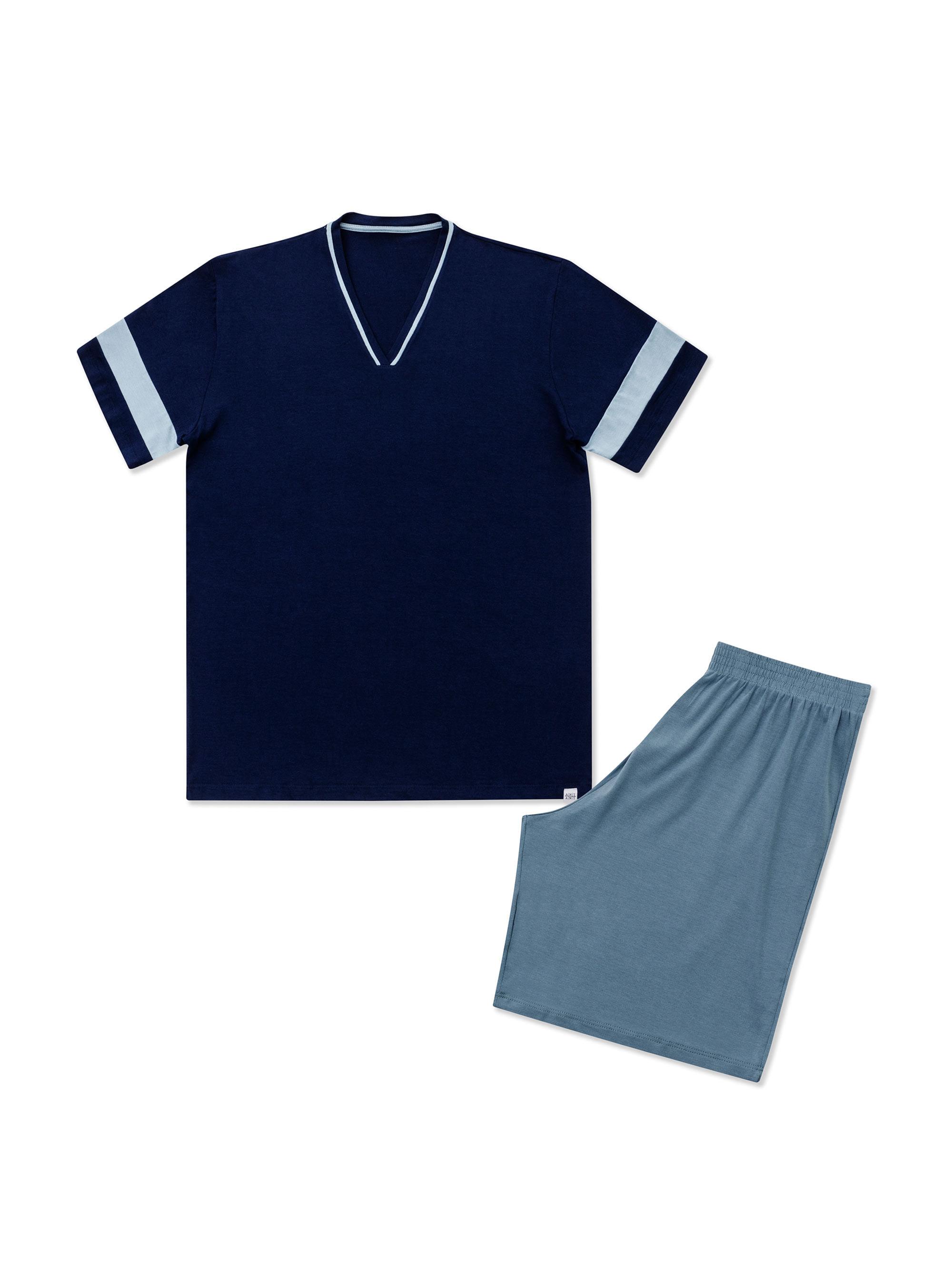 Pijama-Curto---Manga-Curta---M---Corveti---OUT--04.02.0774---verso