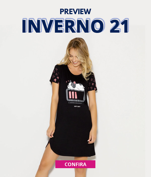 Mobile - PREVIEW INVERNO 2021