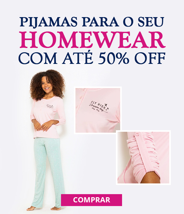 Mobile - PIJAMAS COM ATE 50 OFF