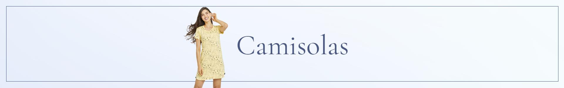 Banner Camisolas