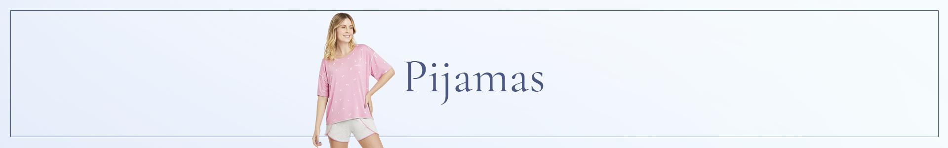 Banner Pijamas