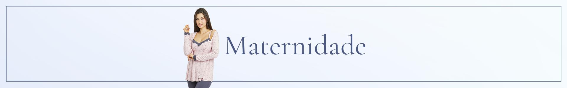Banner Maternidade
