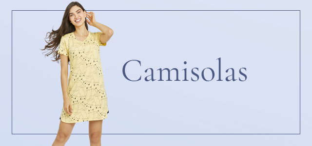 Mobile - Banner - Camisolas