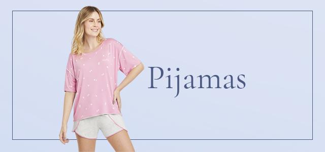 Mobile - Banner - Pijamas