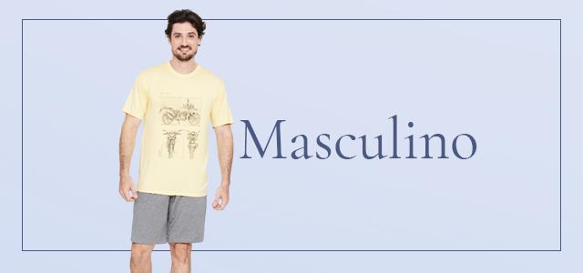 Mobile - Banner - Masculino