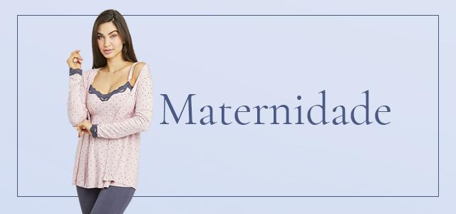 Mobile - Banner - Maternidade